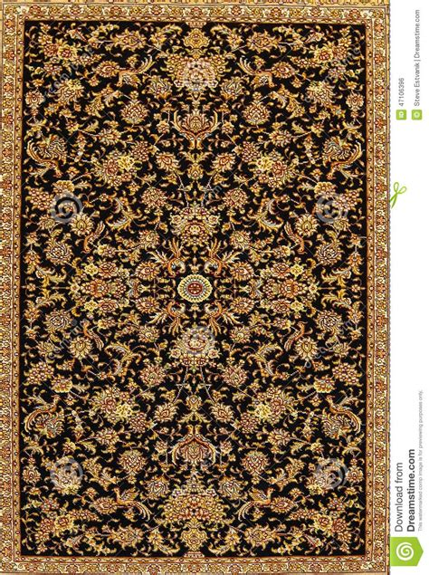 How To Store Rugs by Woven Carpet Stock Photo Image 47106396