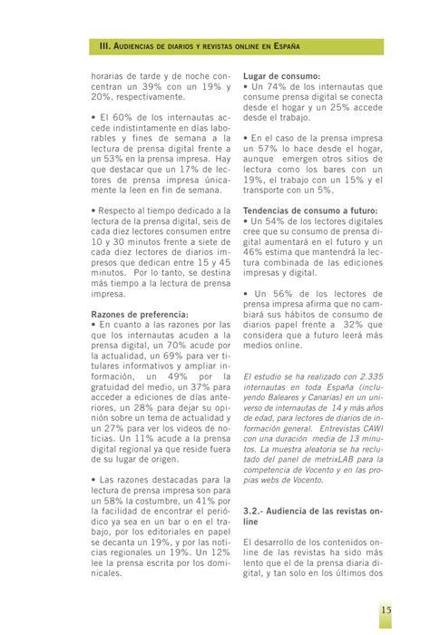 layout pdf español revista mia espaa affordable ocio y cultura with revista