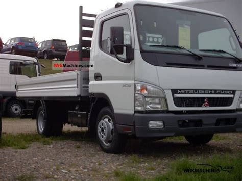mitsubishi canter 2010 mitsubishi canter canter 35 2010 stake photos and info
