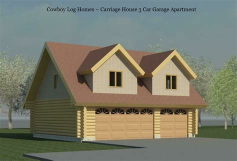 log garage apartment plans log home garage apartment plans home design and style