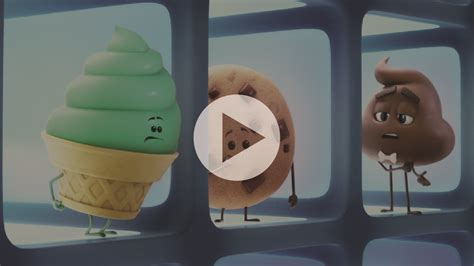 emoji film trailer jeremy sikorski portfolio the emoji movie