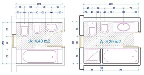 misure vasca bagno esempio dimensioni sanitari bagno con vasca ergonomia