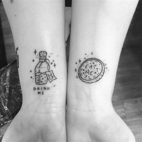 small alice in wonderland tattoos 105 in designs ideas 2018