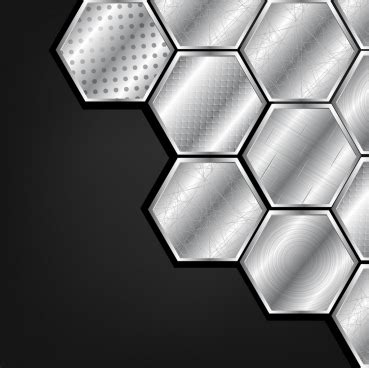 honeycomb pattern frame vector pattern for free download about 10 291 vector