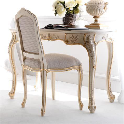 louis desk reproduction louis reproduction italian designer writing desk