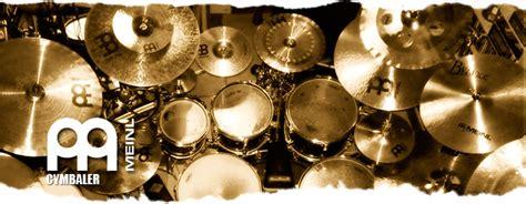 Meinl Candela Cymbal Crash 14 Inch Percussion Ca14c Cymbal Perkusi cymbaler