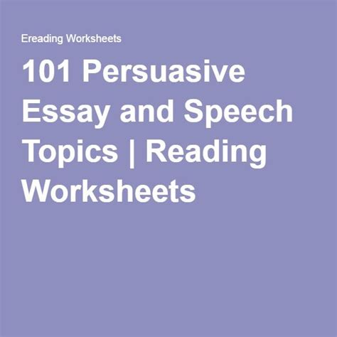 Sports Related Persuasive Essay Topics by 25 Best Ideas About Persuasive Essay Topics On