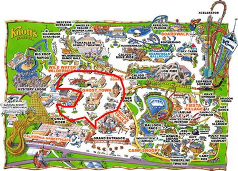 knotts berry farm map knott s merry farm crafts fair the dis unplugged disney podcast