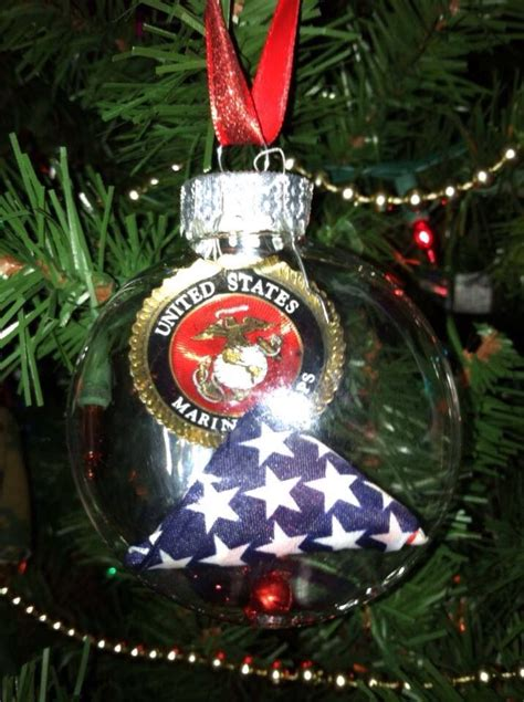 46 best marine corp christmas tree ideas images on