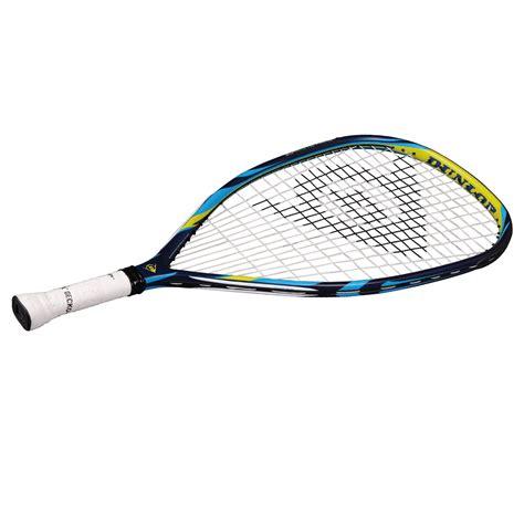 Raket Dunlop Biomimetic Power 3100 dunlop biomimetic evolution racketball racket sweatband