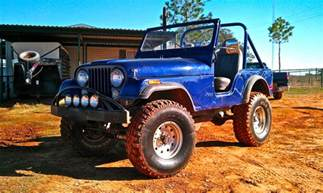 Cj 5 Jeep Jeep Images Cj5 Hd Wallpaper And Background Photos 31005351