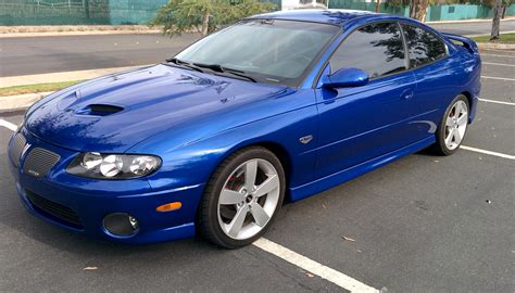 Pontiac Gto Forums by 2006 Pontiac Gto Supercharged Ls1tech Camaro And