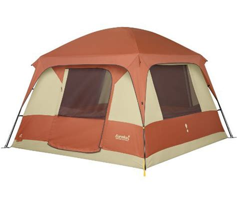 6 Person Cabin Tent by Eureka Copper 6 Person Family Tent Sportsman S