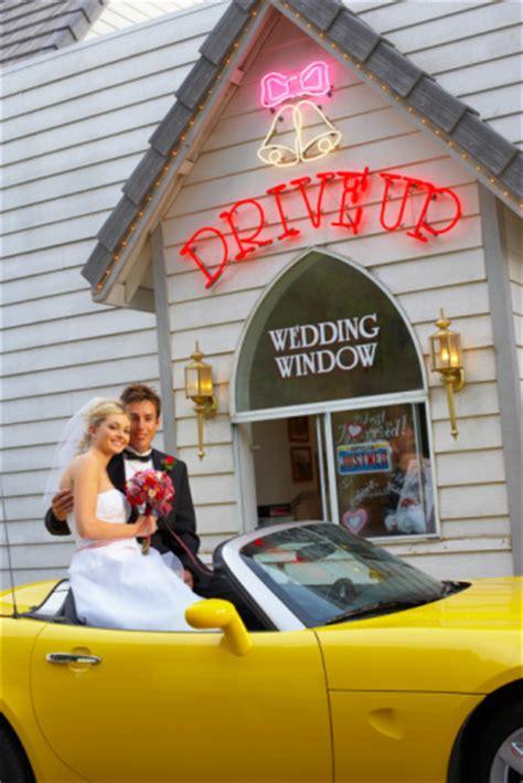 wedding bells ring  vegas   midwest universal