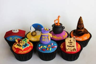 klondike do not eat those cupcakes books dulemba harry potter cakes yay and nay