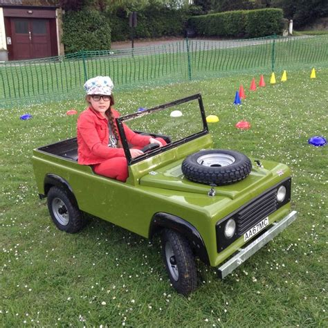 mini land rover the 48 best images about land rover gifts on
