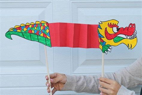 dragon boat festival arts and crafts search results for dragon boat craft template calendar