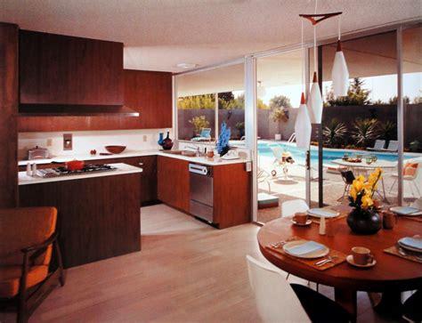 mid century modern kitchen ideas awesome design trends
