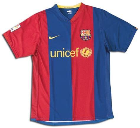 Jersey Jadul Barca 2007 T1310 4 nba considering adding corporate logos to uniforms wrestlezone forums
