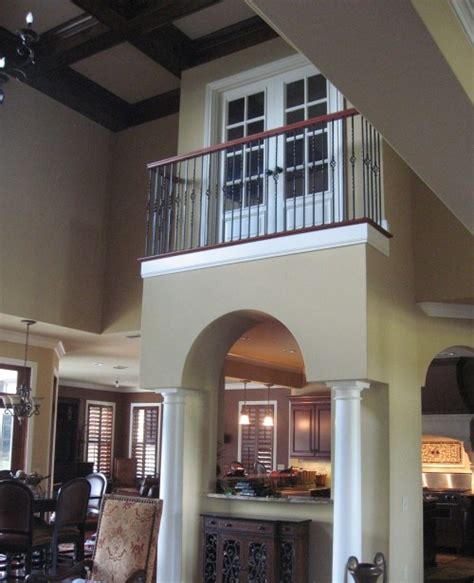 indoor balcony 17 best images about balcony on pinterest southern homes