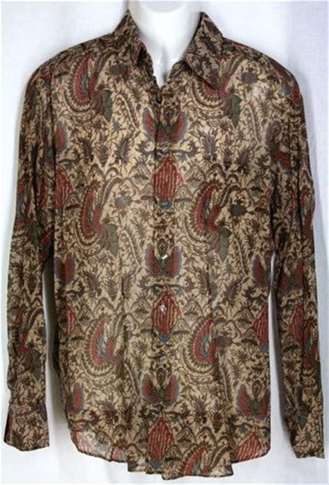 Kemeja Pria Tribal Series 38 best batik images on shirts dress shirts and shirt