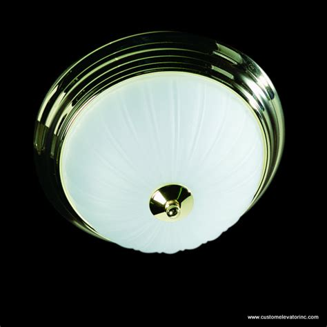 Elevator Lighting Fixtures Elevator Light Fixtures I2systems Delivers Led Elevator Downlights Offering 75 Energy Savings