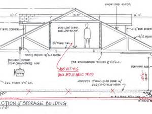 Workshop Building Plans by Free Garage Building Plans Garage Workshop Plans Garage