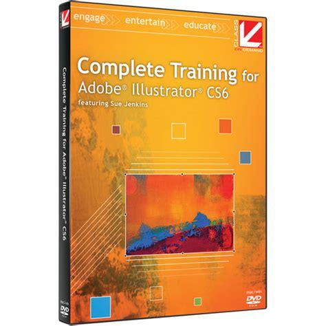 adobe illustrator cs6 zip download class on demand video download complete training 99936 b h