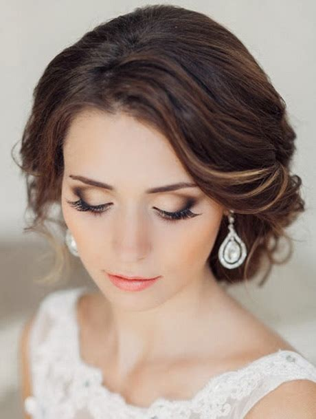 Wedding Updo Hairstyles Book by Side Swept Curls Wedding Prom Hairstyles Tutorial