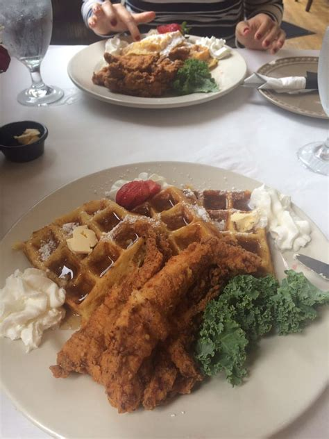 Southern Kitchen Richmond Virginia by Chicken And Waffles Yelp