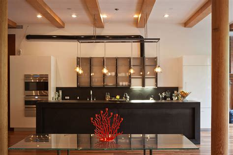 new york modern modern kitchen new york by loft in noho new york city by jendretzki