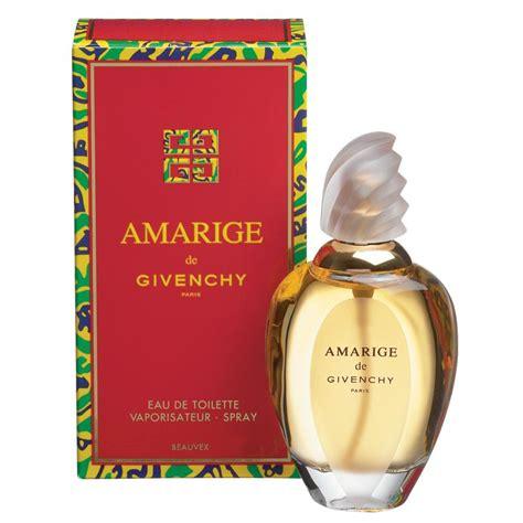 Givenchy Amarige amarige by givenchy