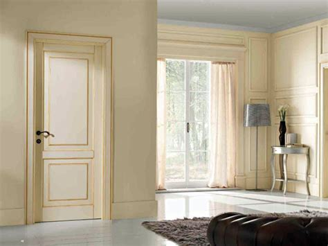 porte interne anticate porte classiche modena porte interne in legno massello
