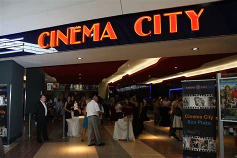 cinema 21 sun plaza lansarea cinema city sun plaza in 31 de imagini cinefan