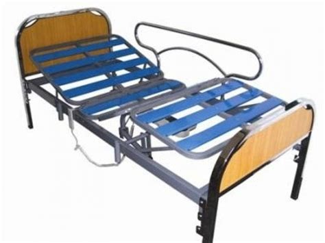 alquiler cama ortopedica cama ortopedica motorizada