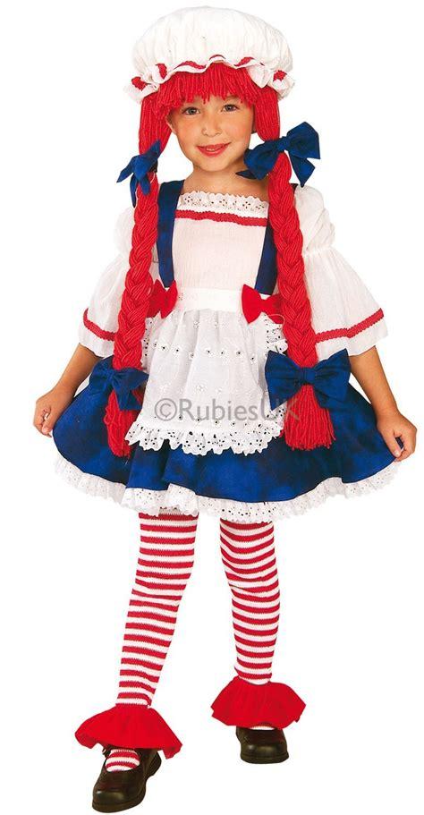 Rag Doll Child