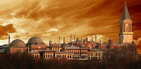 istanbul ottoman palace bakhlava a crisp sojourn of the middle east