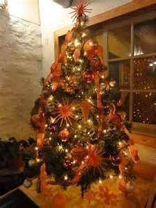 1000 images about orange christmas on pinterest orange