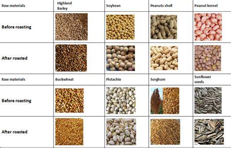 Almond Roasted 1 Kg By Genki Plant electric nut roasting oven best price hazelnut kernels
