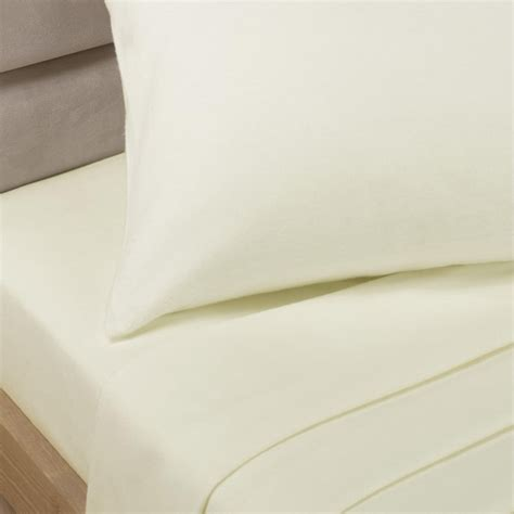 polyester bed sheets 180 thread count percale ivory polyester cotton plain