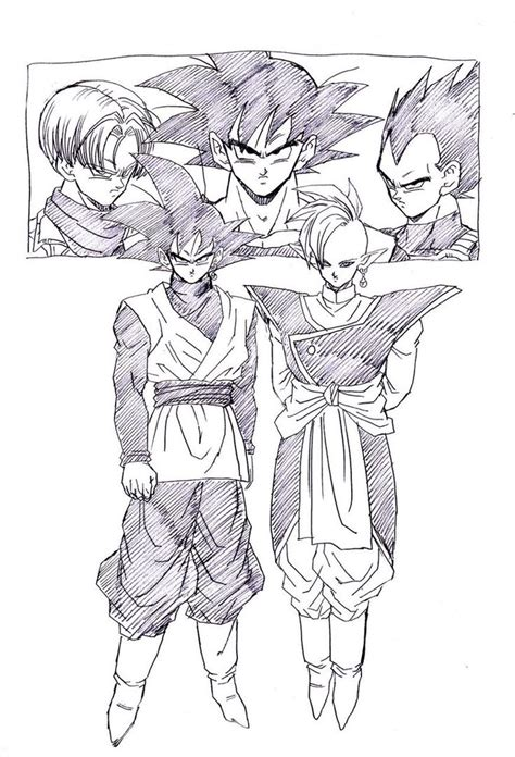 926 best images about dragon ball z on pinterest android
