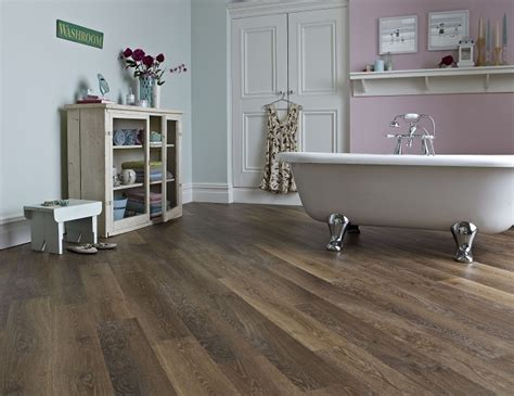 karndean flooring for bathrooms in the spotlight karndean flooring bathshop321 blog