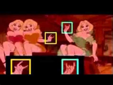 illuminati subliminal messages subliminal messaging through disney illuminati symbolism