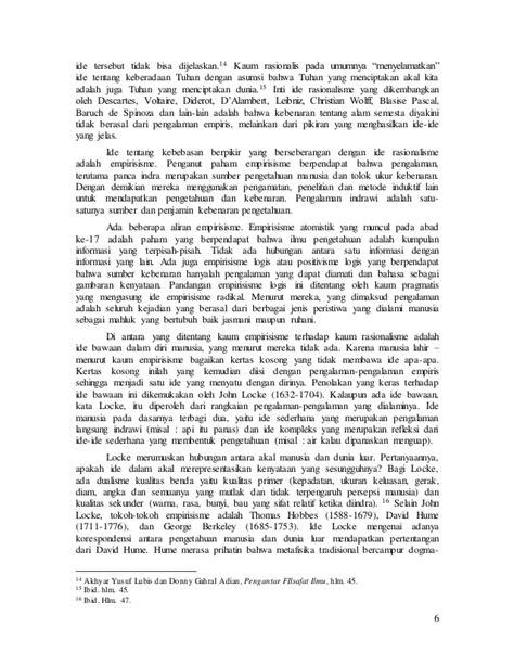 Kritik Ideologu By F Budi Hardiman dr budi handrianto kritik terhadap sains barat modern perspektif na