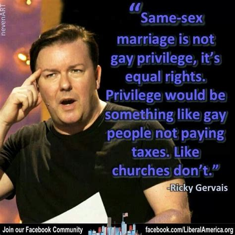 Gay Marriage Memes - ricky gervais facepalm pinterest
