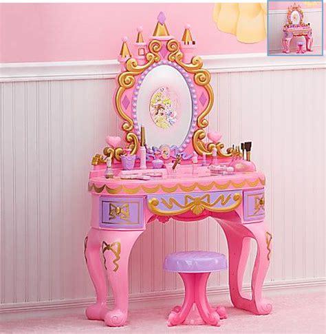 Disney Princess Cinderella Vanity by Disney Princess Magical Talking Vanity