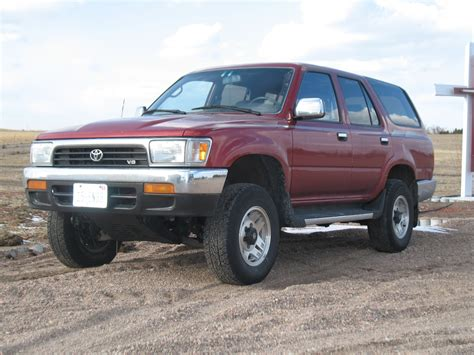 manual repair autos 1994 toyota t100 on board diagnostic system 1994 toyota 4runner overview cargurus