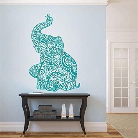 Elephant Wall Decor by 1000 Ideas About Mandala Elephant On Mandala