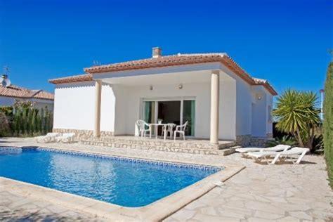 Location villas avec piscine Costa Blanca 2016 Location villa Espagne