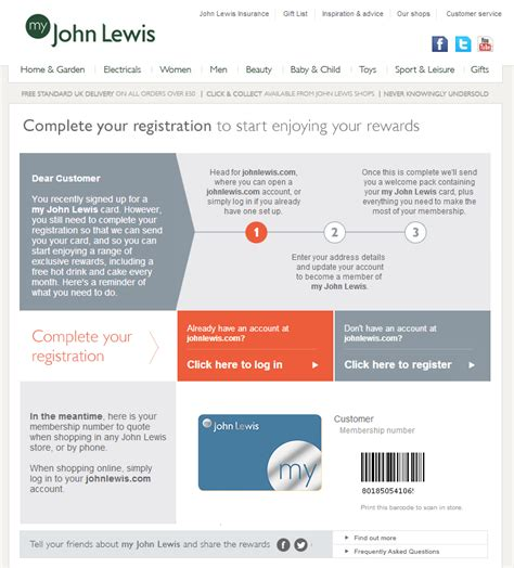 email format john lewis it s all about the conversation or is it